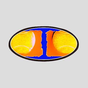 Tennis Cobalt Blue for Leonard Patch