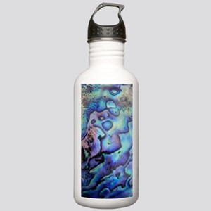 Abalone Stainless Water Bottle 1.0L
