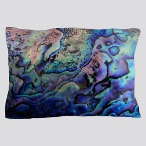 Abalone Pillow Case