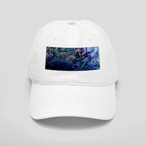 Abalone Cap