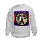 One Nation, Indian Kids Sweatshirt
