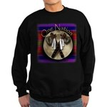 One Nation, Indian Sweatshirt (dark)