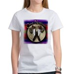 One Nation, Indian Women's T-Shirt