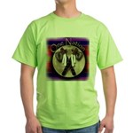One Nation, Indian Green T-Shirt