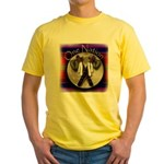 One Nation, Indian Yellow T-Shirt