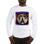 One Nation, Indian Long Sleeve T-Shirt