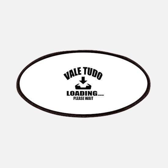 Vale Tudo Loading Please Wait Patch