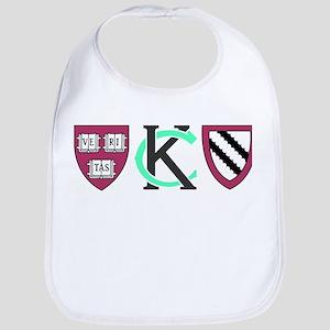 Harvard Radcliffe Club of Kansas City Bib