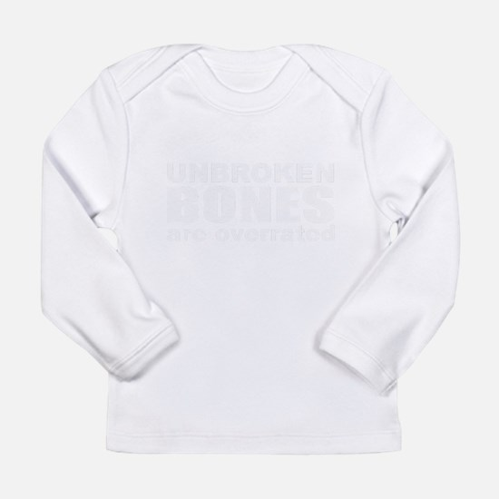 Injury Long Sleeve T-Shirt
