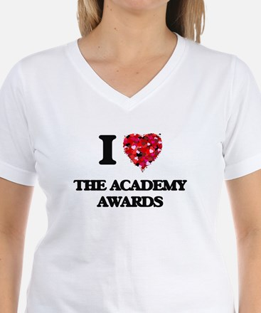I love The Academy Awards T-Shirt