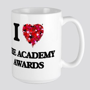 I love The Academy Awards Mugs