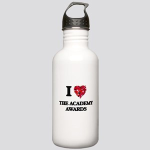 I love The Academy Awa Stainless Water Bottle 1.0L