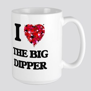 I love The Big Dipper Mugs