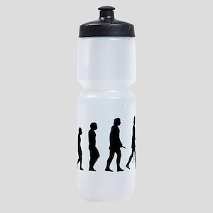 Tai Chi Evolution Sports Bottle