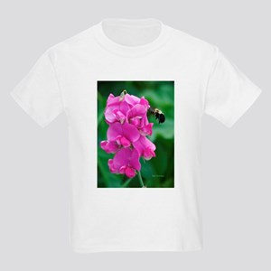 Sweet Pea with Bee T-Shirt