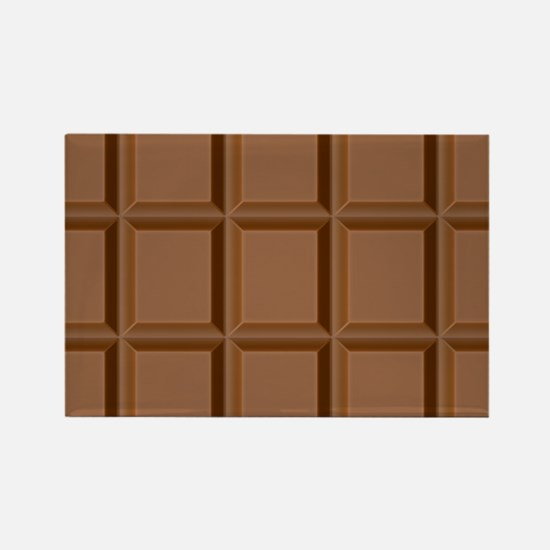 Chocolate Tiles Magnets