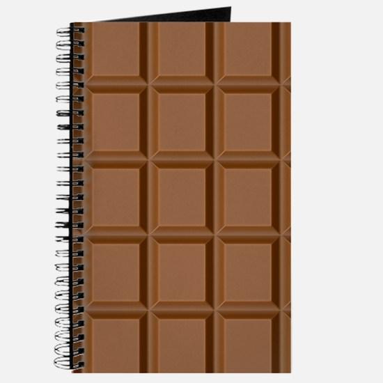 Chocolate Tiles Journal