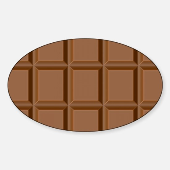 Chocolate Tiles Decal