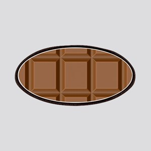 Chocolate Tiles Patch