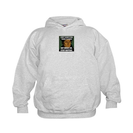 sc 1 st  CafePress & Reformed Kids Hoodies u0026 Sweatshirts - CafePress