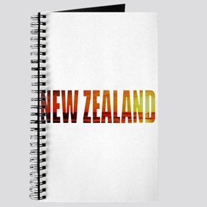New Zealand Journal