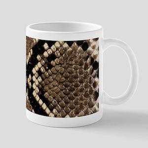 Snake Skin Mugs