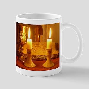 The Sabbath - Shabbat Mug