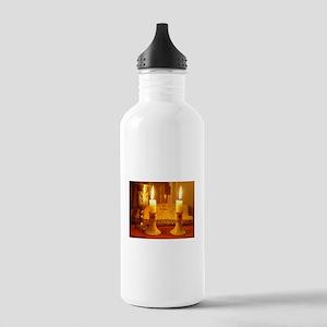 The Sabbath - Shabbat Stainless Water Bottle 1.0L