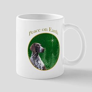 GSP Peace Mug