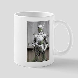 Shining Armor Mugs