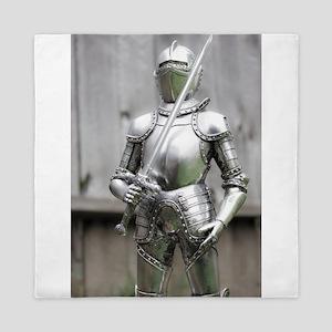 Shining Armor Queen Duvet