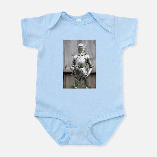 Shining Armor Body Suit