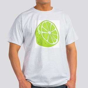 Tropical Summer Lime Light T-Shirt