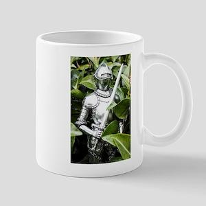 Green Knight Mugs