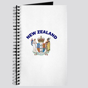New Zealand Coat of Arms Journal