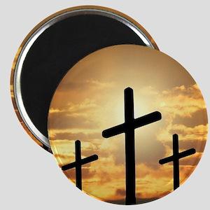 The Cross Magnet