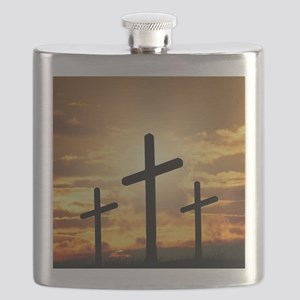The Cross Flask