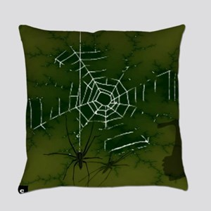 Shadows in the Night Everyday Pillow