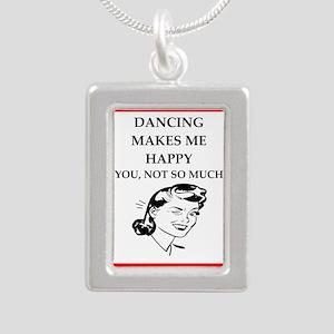dancing Necklaces