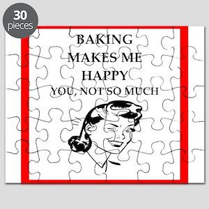 baking Puzzle