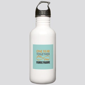 1st Anniversary Infini Stainless Water Bottle 1.0L