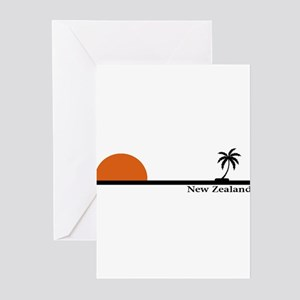 New Zealand Greeting Cards (Pk of 10)