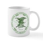 NGLPA Logo Mug