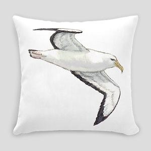 Albatross Everyday Pillow