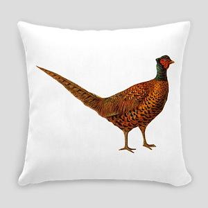 Pheasant Everyday Pillow
