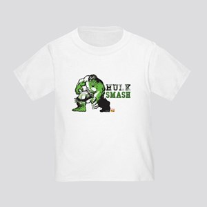 Hulk Color Splash Toddler T-Shirt