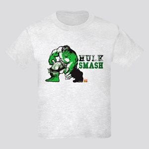 Hulk Color Splash Kids Light T-Shirt