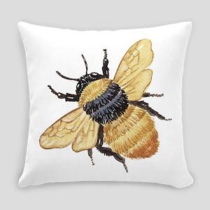 Bumblebee Everyday Pillow
