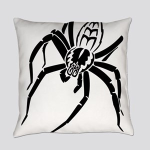 spider Everyday Pillow