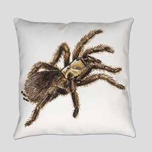 Tarantula Everyday Pillow